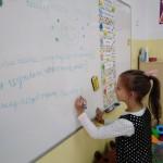 """Echo kreatywnego września w gołdapskiej """"Jedynce"""""""