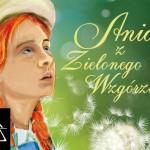 Ania z Zielonego Wzgórza w V A