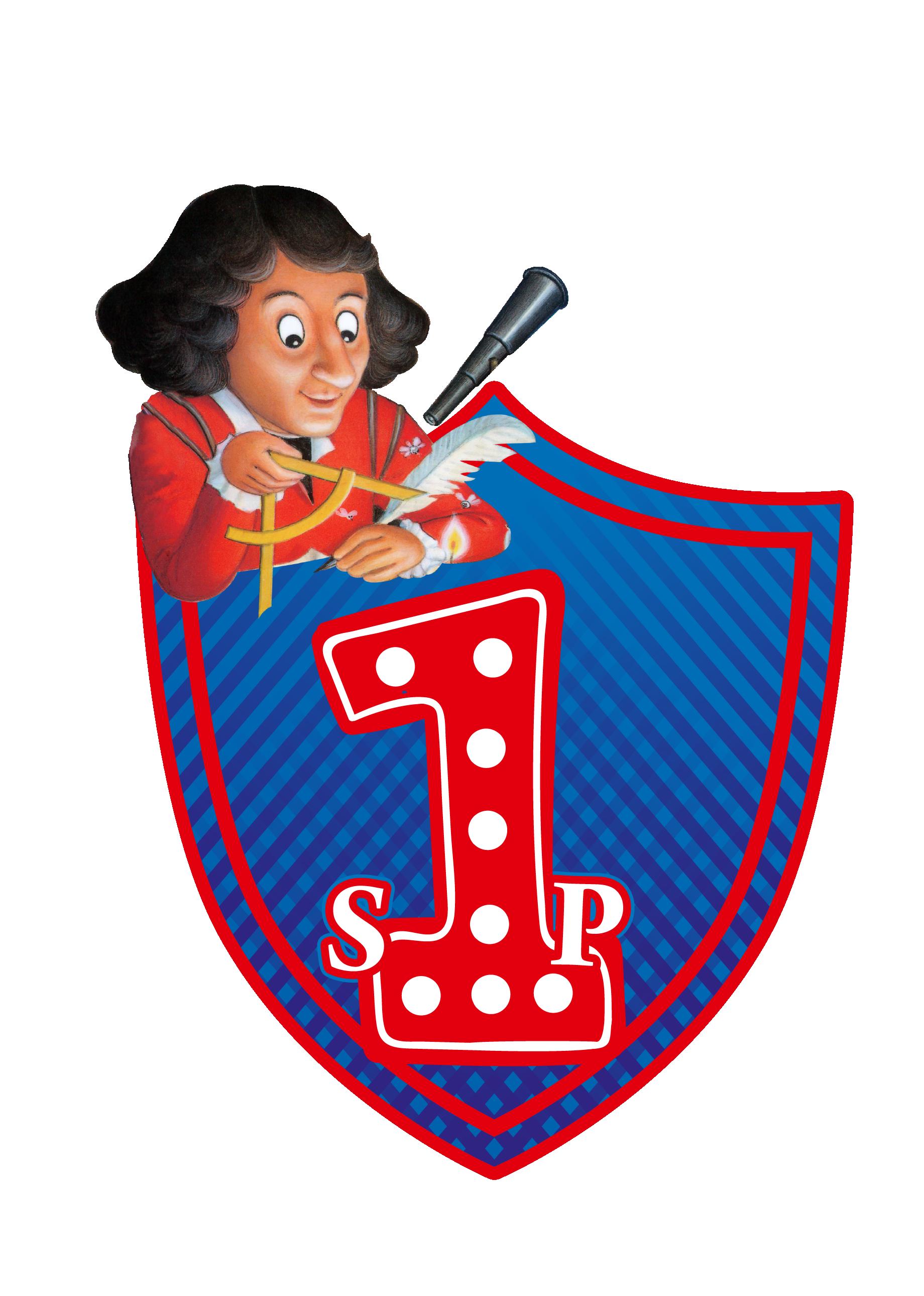 Szkoła Podstawowa nr 1 z Oddziałami Integracyjnymi im. Mikołaja Kopernika w Gołdapi
